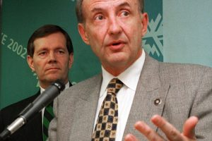 Bob Garff, auto exec and former Utah House speaker, dies of the coronavirus