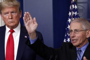 Frank Bruni: Will Trump put dollar signs ahead of vital signs?