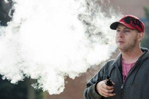 How lobbyists succeeded in watering down Utah anti-vaping measures