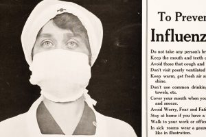 Kristy Money: Learn the lessons of the 1918 pandemic in Utah