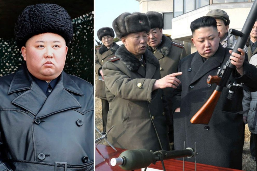 Is Kim Jong-un dead? Conflicting rumours circulate as North Korean dictator 'is picture in a glass coffin'
