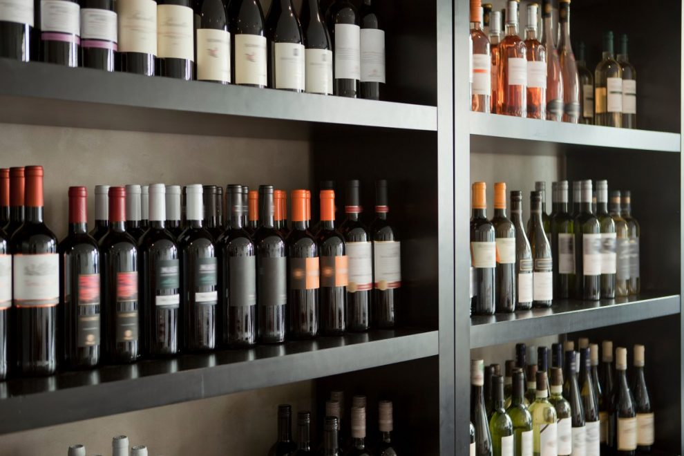 One billion bottles of wine could go to waste as vineyards run out of storage with pubs shut