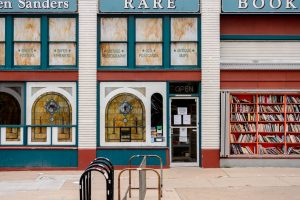With loans and landlord's help, Ken Sanders' Salt Lake City bookstore gets a reprieve amid coronavirus crisis