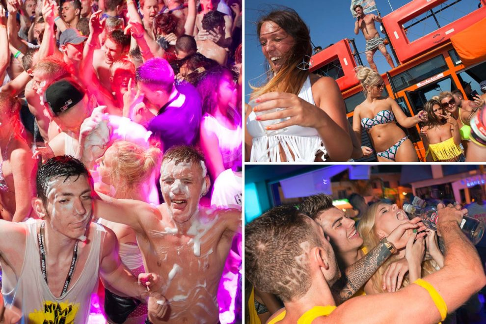 Ayia Napa boozing will never be the same again after coronavirus as officials announce massive crackdown on partying