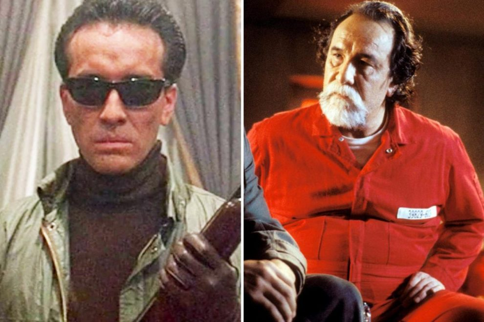 Geno Silva dead – Scarface and The Lost World: Jurassic Park actor dies aged 72 after dementia battle