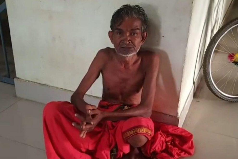 Hindu priest beheads man in human sacrifice at Indian temple in a bid to end coronavirus