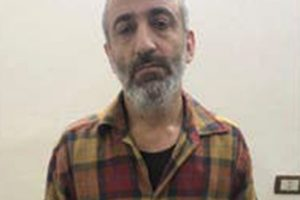 ISIS chief Abdulnasser al-Qirdash 'arrested by Iraqi special forces in raid'