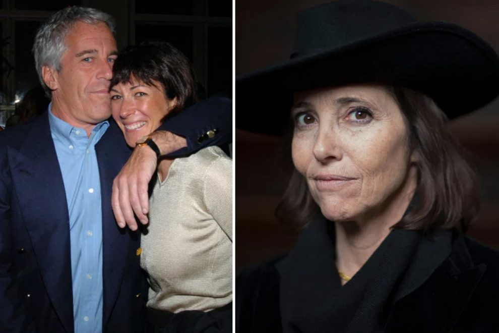 Prince Andrew's cousin says Ghislaine Maxwell bragged about recruiting girls from trailer parks for Jeffrey Epstein