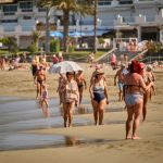 Spain confirms 14-day quarantine for foreign tourists will be scrapped from July in boost for Brit holiday hopes