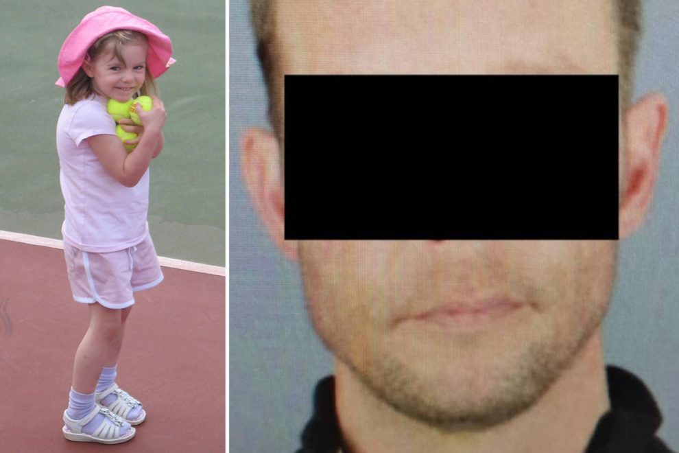 Madeleine McCann latest news: Suspect linked to missing German girl and boy