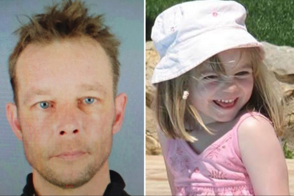 Madeleine McCann news: Suspect could be eligible for parole today despite links to murders of German girl and boy