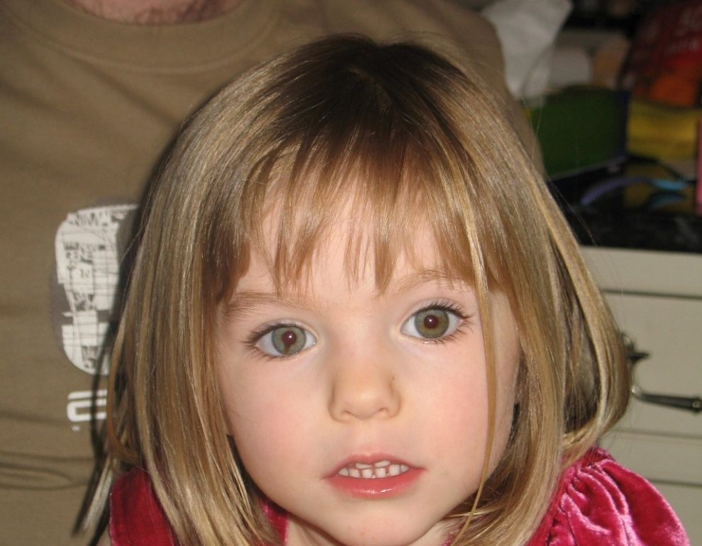 Madeleine McCann prime suspect 'tied up and raped victims in horror videos burglar stole from his house'