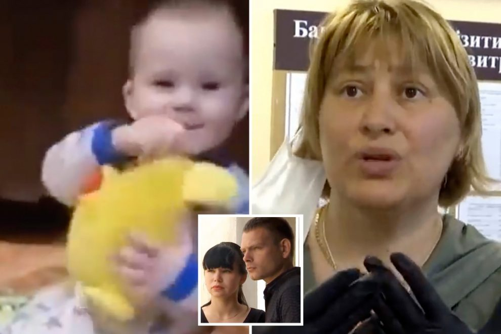 Nursery teacher tied pillow around face of crying one-year-old girl 'causing her to suffocate'