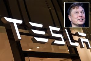 Elon Musk's Tesla becomes most valuable car firm at $208billion – TEN TIMES higher than Chrysler and Ford