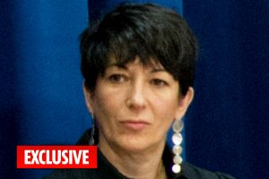 Ghislaine Maxwell's alleged victim block her bail request as Epstein 'madam' tries to get out of jail