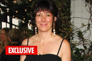 Ghislaine Maxwell's lawyers launch bid to spring her from prison on bail as it's claimed she'll be offered plea deal