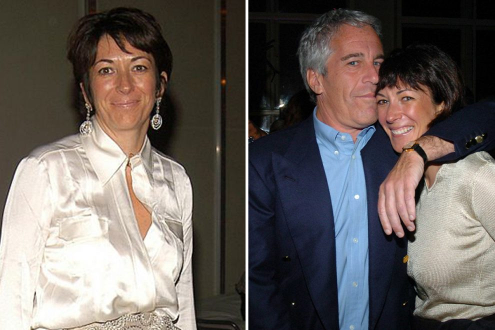 Ghislaine Maxwell latest news: Epstein ex set for bail hearing next week as Prince Andrew frets over condemning her
