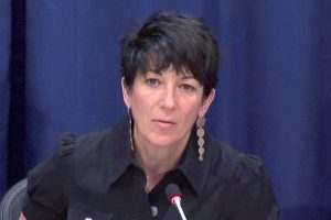 Ghislaine Maxwell latest news: Jeffrey Epstein ex could rat on celebrity pals as lawyers seek bail from prison
