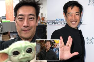 Grant Imahara dead – MythBusters host passes away suddenly aged 49 after a brain aneurysm