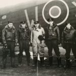 Fury as Dutch to use digger to salvage WW2 bomber shot down with seven RAF heroes on board