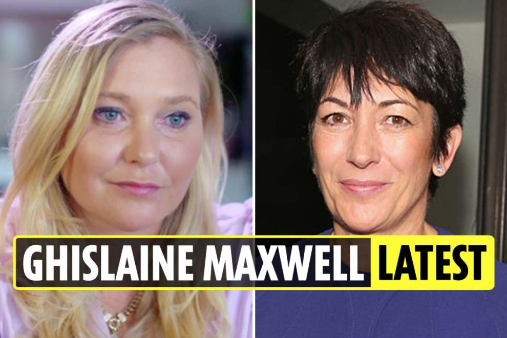 Ghislaine Maxwell latest news: Jeffrey Epstein and alleged madam 'told victim not to recruit black girls for sex'