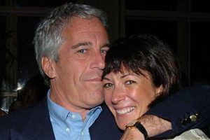 Jeffrey Epstein pleasured himself while Ghislaine Maxwell sexually abused 15-year-old Virginia Roberts, docs claim
