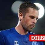 Premier League ace Gylfi Sigurdsson's brother-in-law, 11, dies after blasting himself with a shotgun