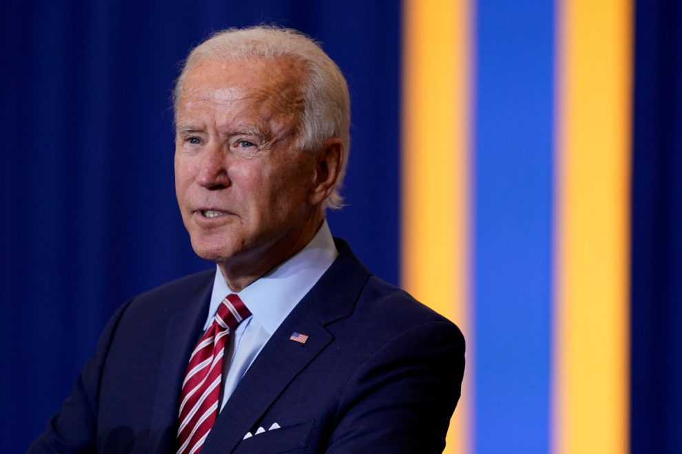 Why is Joe Biden trending after playing 'Despacito' at Florida campaign?