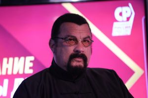 Mystery of the missing crypto millions after Steven Seagal-backed 'new Bitcoin' scam hit hundreds of investors