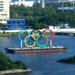 Tokyo earthquake – magnitude 6.0 tremor rocks Olympic Games host city but officials say no tsunami risk
